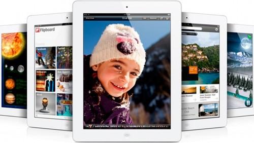 iPad da 7,85 pollici