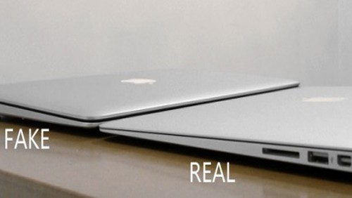 AirBook e MacBook Air