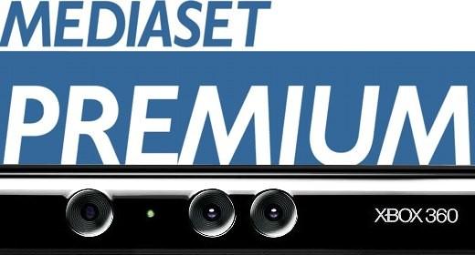 Mediaset Premium su Xbox 360