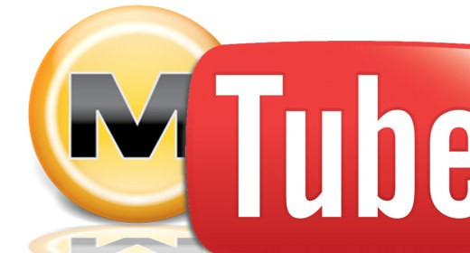 Megaupload vs YouTube