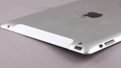 iPad 3, Mockup