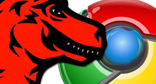 Mozilla vs Chrome