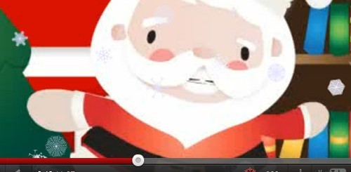santaclaus youtube