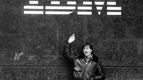 Steve Jobs contro IBM