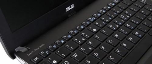ASUS Eee PC Flare