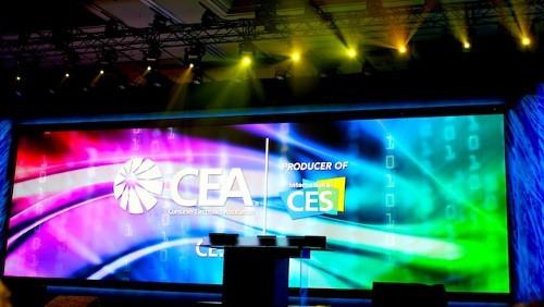 CES 2012