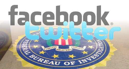 FBI social network