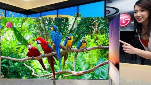 LG TV OLED 55 pollici
