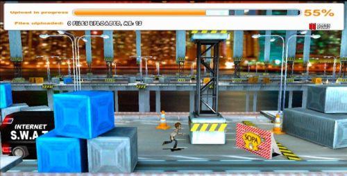 MegaUP Xbox Live