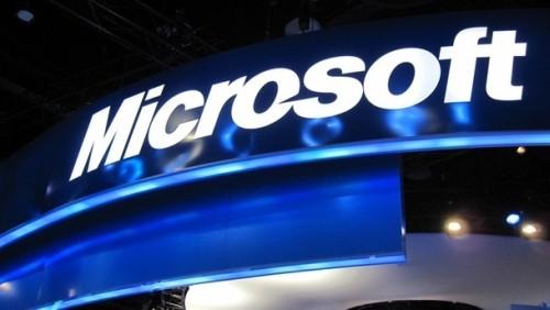 Microsoft CES 2012