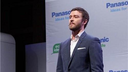 Panasonic al CES 2012