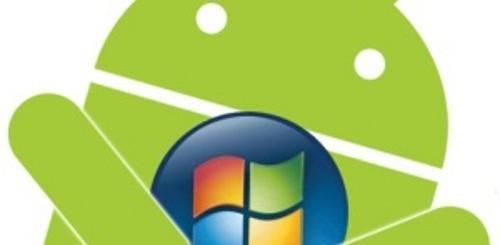 Android e Windows