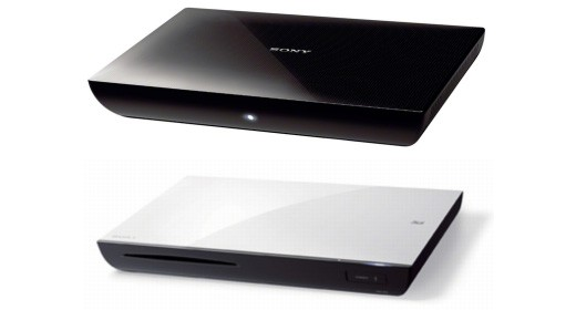 Sony Google TV device