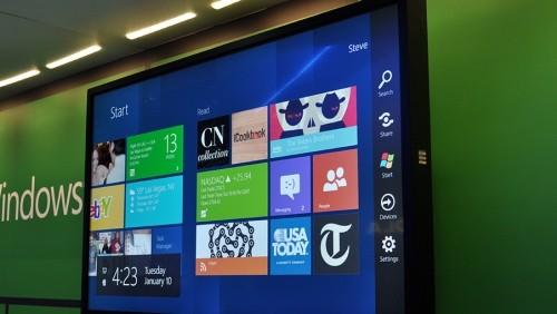 Windows 8 build 8175