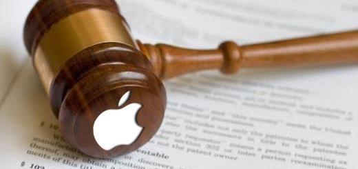 Apple, cause legali