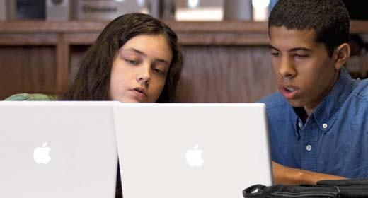 Apple Educational