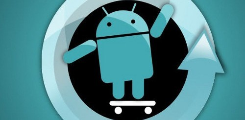 CyanogenMod App Store