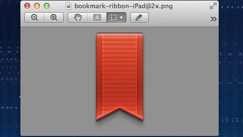 Icone iBooks 2 e Display Retina per iPad 3