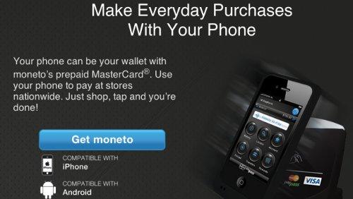 iPhone 5 NFC mastercard