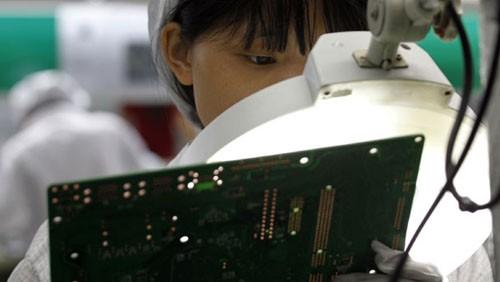 Lavoratore cinese