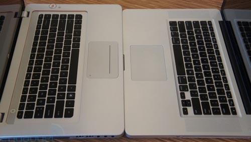 MacBook Pro e Envy 15