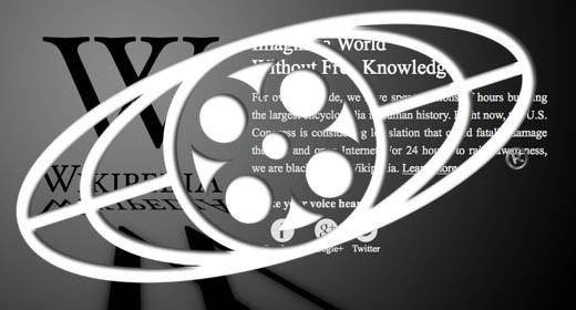 MPAA contro Wikipedia