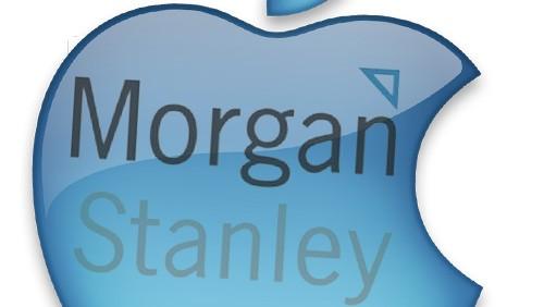 Previsione sull'iPhone 5 da Morgan Stanley