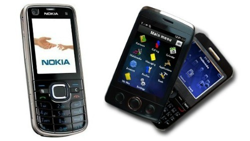 Nokia e Smarterphone