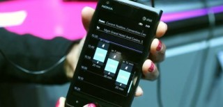 Nokia Transport
