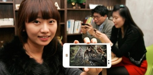 Resident Evil 4 su Android