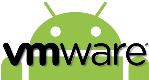 VMware e Android
