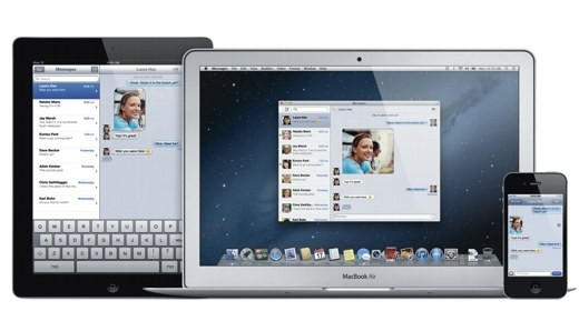 Mac OS X Mountain Lion, la presentazione