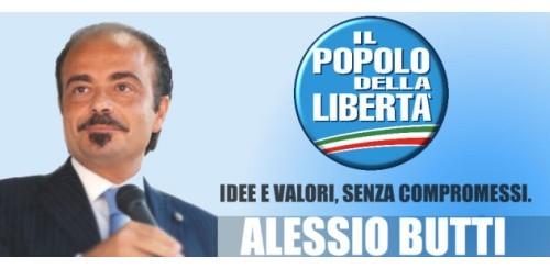 Alessio Butti