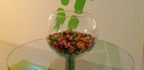 Android Jelly Bean MWC 2012