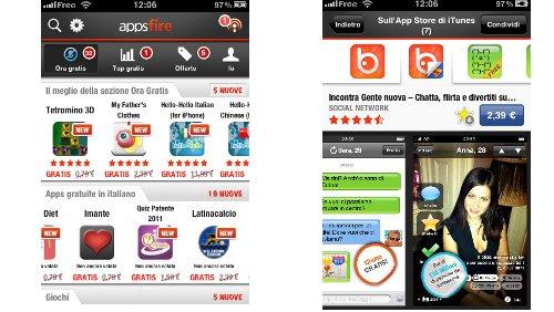 App Deal App Store