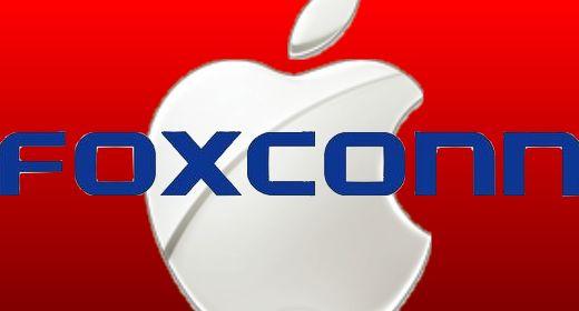 Foxconn sciopero contro l iphone 5 webnews for Piani di casa rambler con seminterrato sciopero