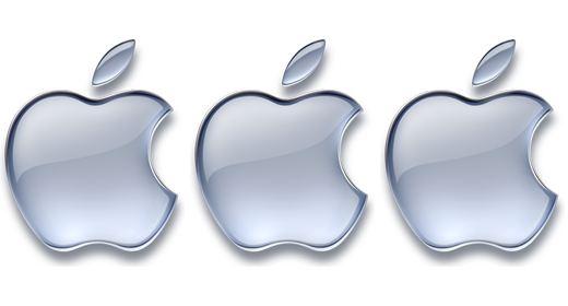 Apple brevetti