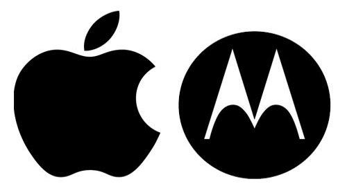 Apple e Motorola