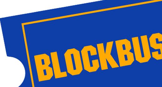 Blockbuster Samsung