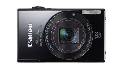 Canon Ixus 530 HS