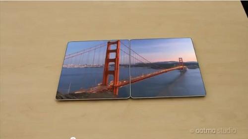 Concept iPad 3