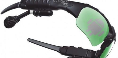 Google occhiali