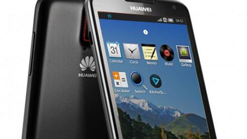 Huawei e Tizen