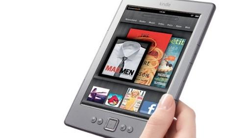 Kindle a colori