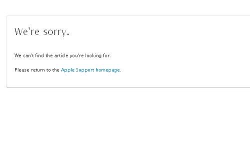 Mac Os X 10.7.3 rimosso