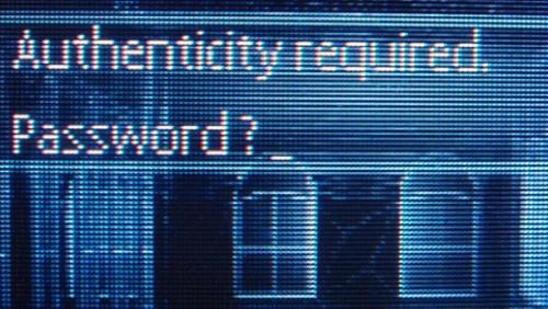 OS X password portachiavi