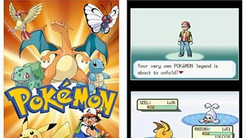 Pokemon su App Store