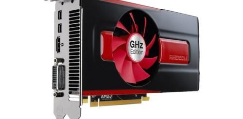 Radeon HD 7770 GHz Edition
