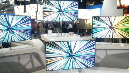 Samsung TV OLED