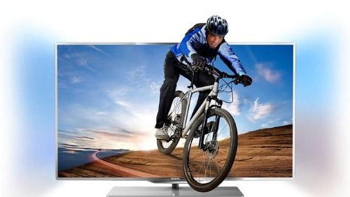 TV Philips 2012